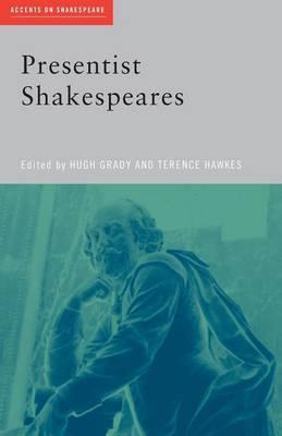 Presentist Shakespeares image