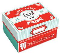 Tooth Fairy Box by Elizabeth Evans