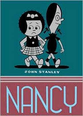 Nancy by John Stanley image