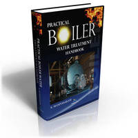 Practical Boiler Water Treatment Handbook by Natarajan Manivasakam