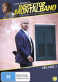 Inspector Montalbano - Volume 7 on DVD