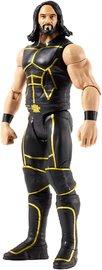 """WWE: 6"""" Tough Talker Figure - Seth Rollins"""