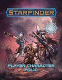 Starfinder RPG: Starfinder Player Character Folio
