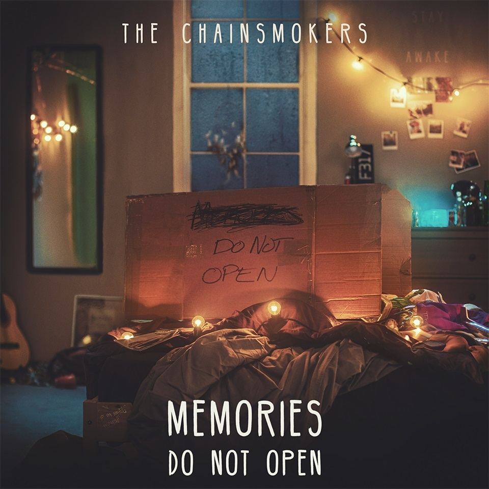 Memories … Do Not Open by The Chainsmokers image