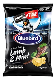 Bluebird Original Lamb & Mint (140g)