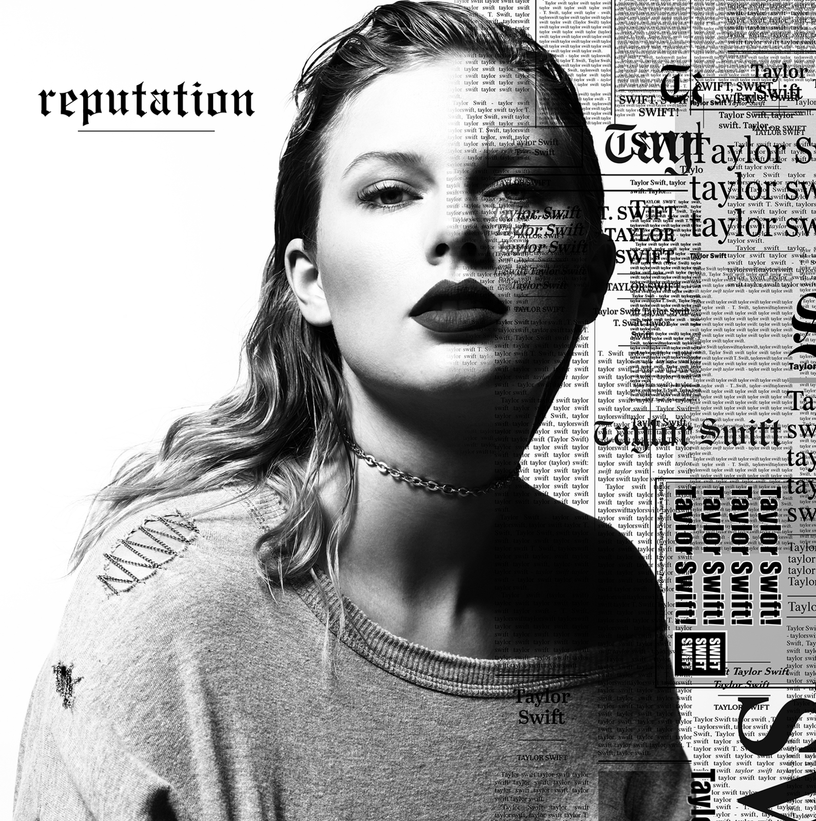 Reputation by Taylor Swift image