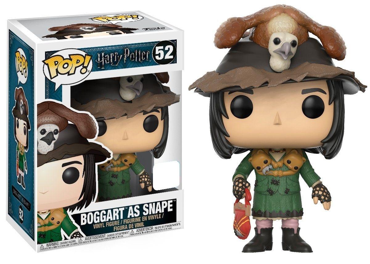 Harry Potter - Boggart (As Snape) Pop! Vinyl Figure (LIMIT - ONE PER CUSTOMER) image