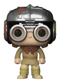 Star Wars - Young Anakin Skywalker Podracer Pop! Vinyl