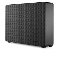 "4TB Seagate Expansion Desktop 3.5"" USB 3.0 External HDD - Black"