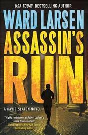 Assassin's Run by Ward Larsen image