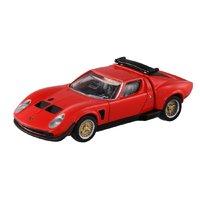 Tomica Premium: 05 Lamborghini Jota SVR
