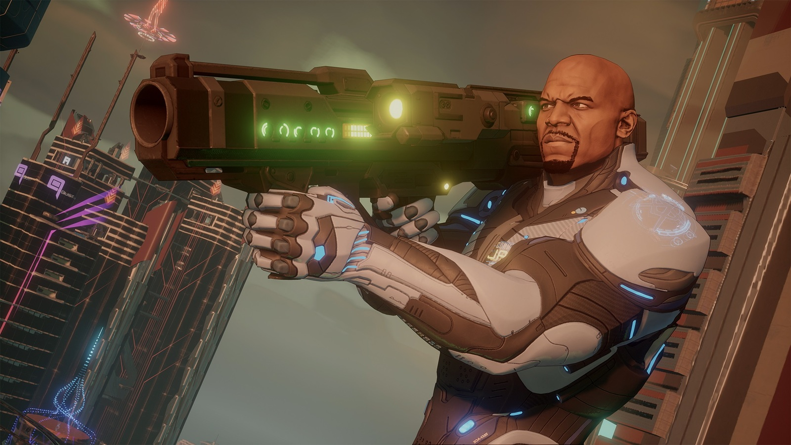 Crackdown 3 for Xbox One image