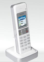 Netgear SPH150D Accessory Handset Cordless Phone  with Skype