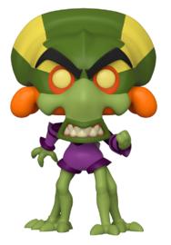 Crash Bandicoot: Nitros Oxide - Pop! Vinyl Figure image