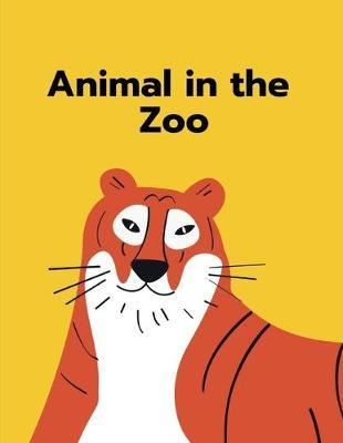 Animal In The Zoo by Harry Blackice