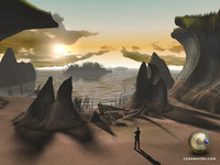 Uru: Ages Beyond Myst for PC Games image