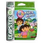 Leapster Arcade Series: Dora the Explorer