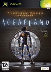 Scrapland for Xbox
