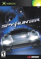 Spy Hunter for Xbox