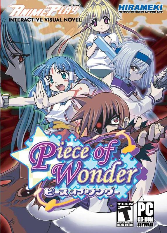 Piece of Wonder for PC Games