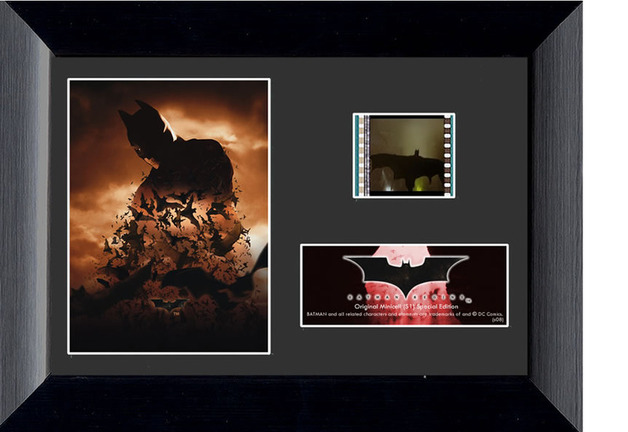 FilmCells: Mini-Cell Frame - Batman Begins