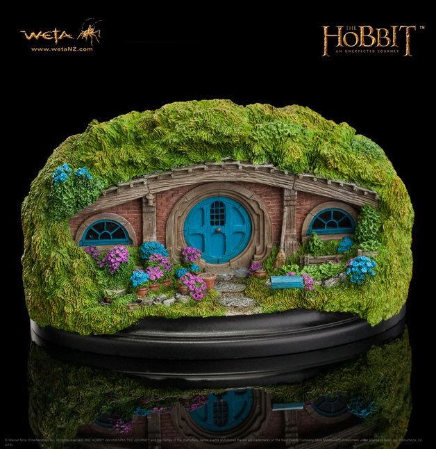 The Hobbit: An Unexpected Journey 36 Bagshot Row