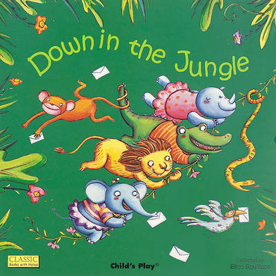 Down in the Jungle image
