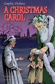 A Christmas Carol by Charles Dickens image