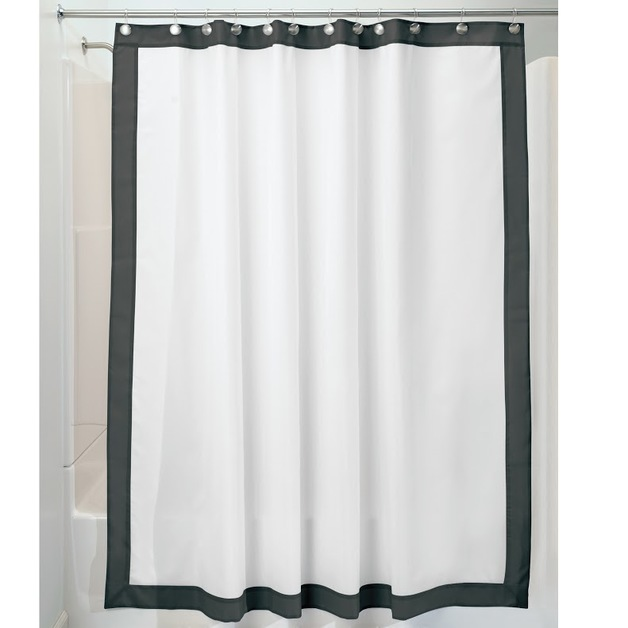 Interdesign Shower Curtain - Frame