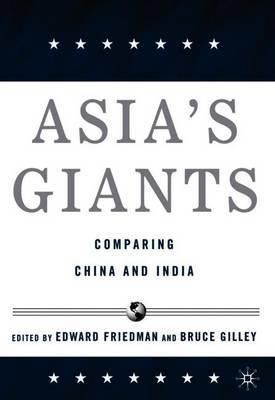 Asia's Giants image