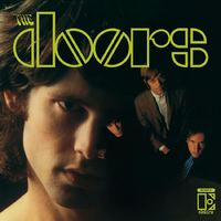 The Doors [50th Anniversary Deluxe Edition] (3CD/LP) by The Doors