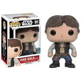 Star Wars - Han Solo (Ceremony) Pop! Vinyl Figure