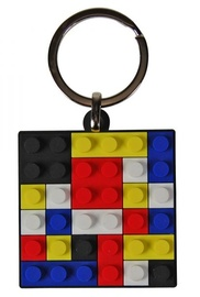 Brick Toy - Keyring