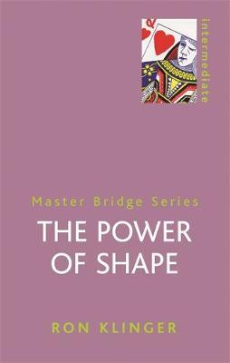 The Power Of Shape by Ron Klinger image