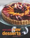 Everyday Raw Desserts by Matthew Kenney