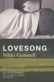 Lovesong by Nikki Gemmell image