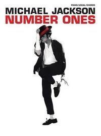 Michael Jackson - Number Ones by Michael Jackson