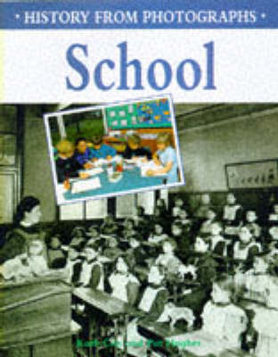 School by Kathleen Cox