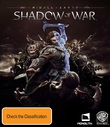 Middle-Earth: Shadow of War for PC Games
