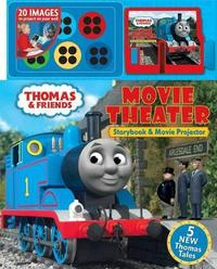 Thomas & Friends Movie Theater by Reader's Digest