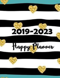 2019-2023 Happy Planner by Modhouses Publishing