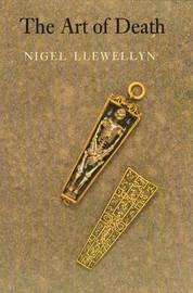 Art of Death by Nigel Llewellyn image