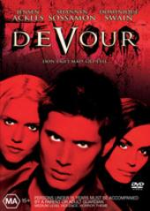 Devour on DVD