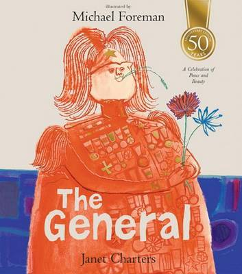 The General by Jane Charters image