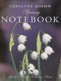 Carolyne Roehm's Spring Notebook by Carolyne Roehm image