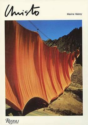 Christo by Marina Vaizey