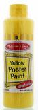 Yellow Poster Paint - Melissa & Doug