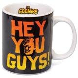 The Goonies Hey You Guys Mug