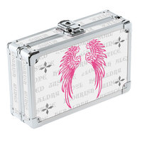 Vaultz Personal Box (Angel Wings)