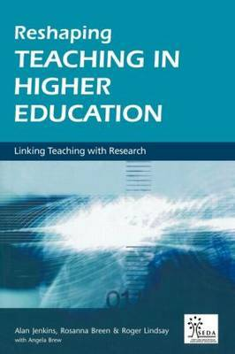 Reshaping Teaching in Higher Education image